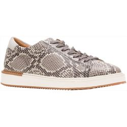 Hush Puppies Womens Sabine Snake Sneakers