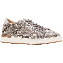 Womens Sabine Snake Sneakers