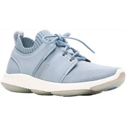 Hush Puppies Womens World Knit Athletic Shoes