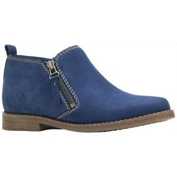 Hush Puppies Womens Mazin Cayto Ankle Boots