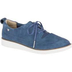 Hush Puppies Women Chow Chow Oxford Shoes