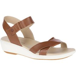 Hush Puppies Womens Lyricale Strap Sandals