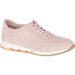 Hush Puppies Womens Cesky Perf Shoes