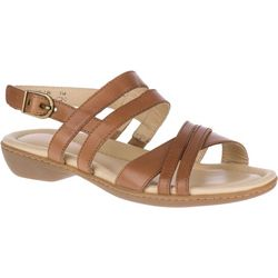 Hush Puppies Womens Dachshund Strappy Sandals