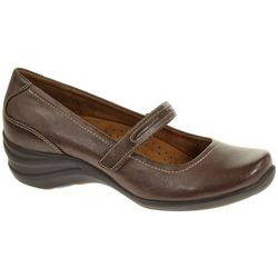 Hush Puppies Womens Epic Mary Jane Shoes