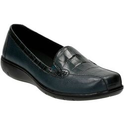Clarks Womens Bayou Q Loafers