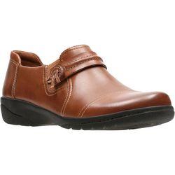 Clarks Womens Cheyn Madi Loafers