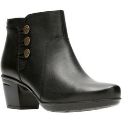 Womens Emslie Monet Ankle Boots