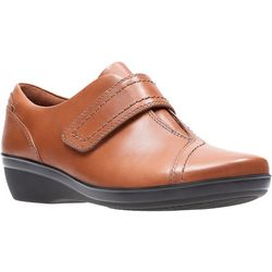 Clarks Womens Everlay Dixey Loafers