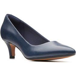 Clarks Womens Linvale Jerica Heels