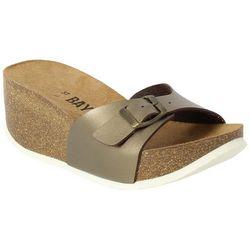 Bayton Womens Luna Slide Sandals