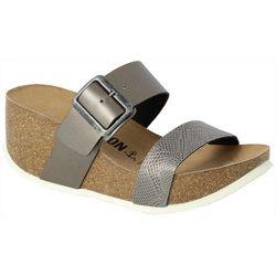 Bayton Womens Lola Wedge Sandals