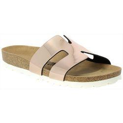 Bayton Womens Slide Sandals