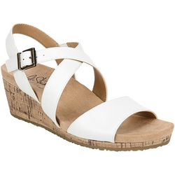 LifeStride Womens Maple Sandals