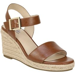 LifeStride Womens Tango 2 Wedge Sandals