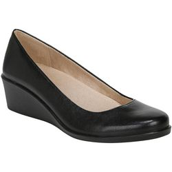 LifeStride Womens Lauren Wedge Shoes