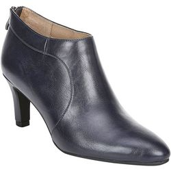 LifeStride Womens Georgia Heeled Boots