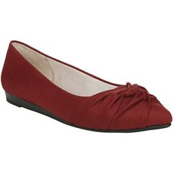 LifeStride Womens Quaid Flats