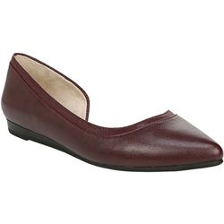 LifeStride Womens Quincy Flats