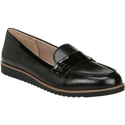 LifeStride Womens Zee Slip-on Loafers