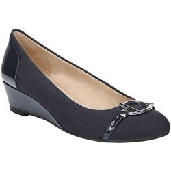 LifeStride Womens Holland Dress Wedges