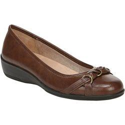 LifeStride Womens inga Wedge Shoes