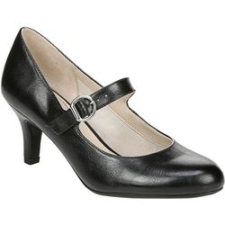LifeStride Womens Pandora Mary Jane Heels