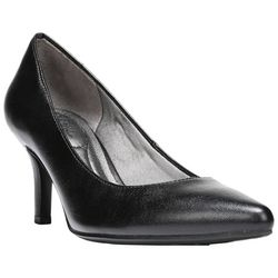 LifeStride Womens Sevyn Pointed Toe Pumps