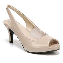 LifeStride Womens Tannis Slingback Pumps