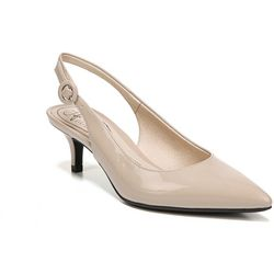 LifeStride Womens Pearla Patent Pumps