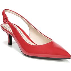 LifeStride Womens Pearla Pumps