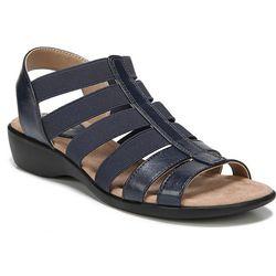 LifeStride Womens Toni Strappy Sandals