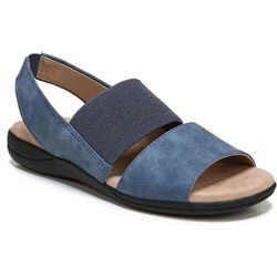 LifeStride Womens Easily Casual Sandals