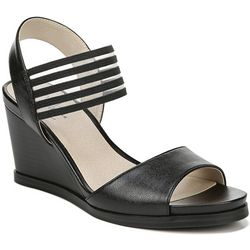 LifeStride Womens Blaze Wedge Sandals