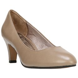 LifeStride Womens Sable Pumps