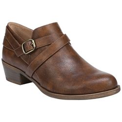 LifeStride Womens Adeley Bootie