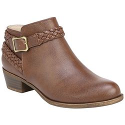 LifeStride Womens Adriana Booties