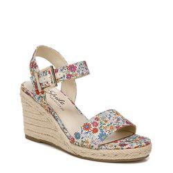 LifeStride Womens Tango 2 Sandals