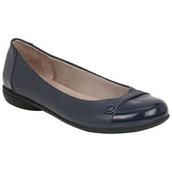 LifeStride Womens Alchemy Flats