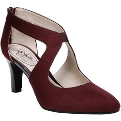 LifeStride Womens Giovanna 2 Heels