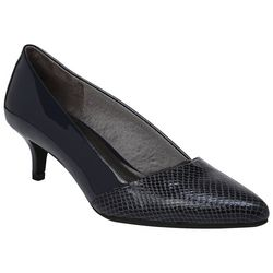 LifeStride Womens Marcy Heels