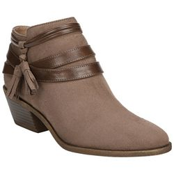 LifeStride Womens Paloma Booties