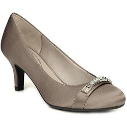 LifeStride Womens Parigi Jewel Pumps