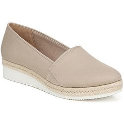 LifeStride Womens Colby 2 Slip-On Wedges