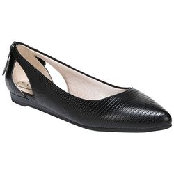 LifeStride Womens Quicken Flats
