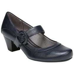 Womens Rozz Heels