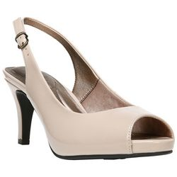 LifeStride Womens Teller Pumps