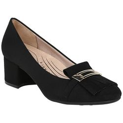 LifeStride Womens Tilly Pumps
