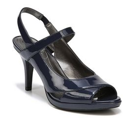 LifeStride Womens Vena Pumps