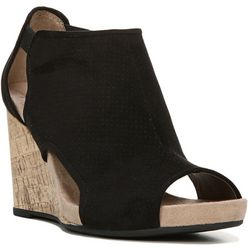 LifeStride Womens Hinx Wedges Sandals